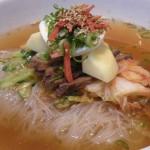 カドヤ冷麺